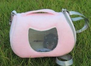 Best Hamster Carrier Bag