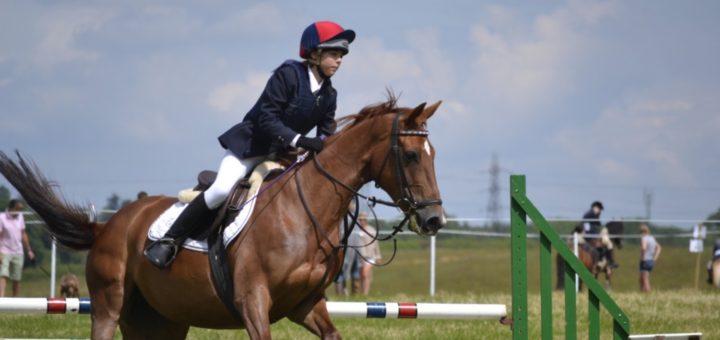 Helmet Horse Riding