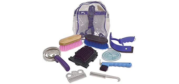 Partrade Trading Corporation Horse Grooming Kit - Horse's Grooming Kit