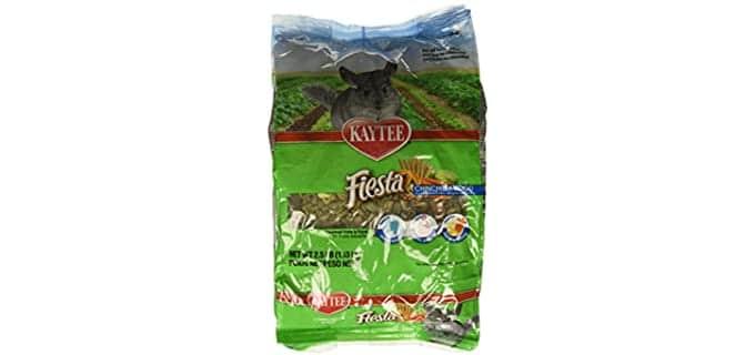 Kaytee Fiesta - Chinchilla Food