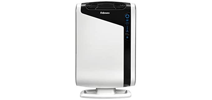 Fellowes AeraMax300 - Pet Air Purifier