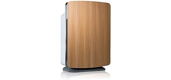 Alen Breathe SmartClassic - Air Purifier for Pets