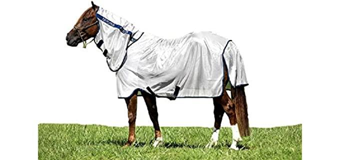 Horseware Ireland Amigo Mio Combo Flysheet - Horse Fly Sheets