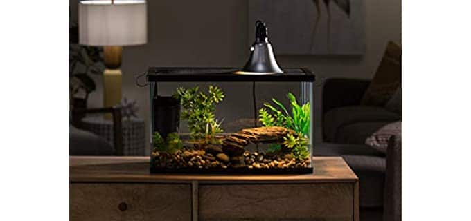 Aqua Culture 10 Gallon - Turtle Tank