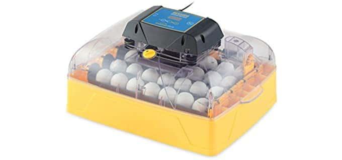 Brinsea Ovation 28 ECO Automatic - Chicken  Incubator for Eggs