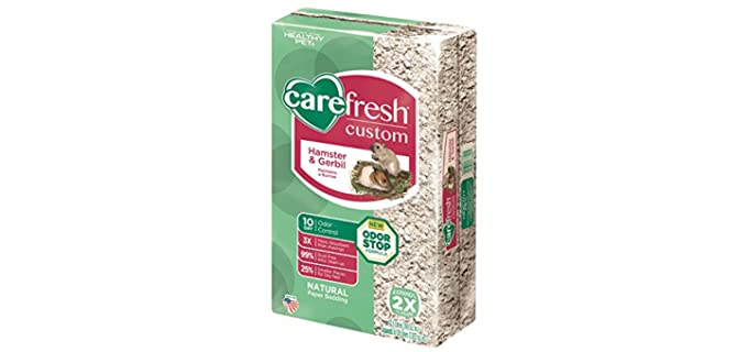 Carefresh Custom - Bedding for Hamsters