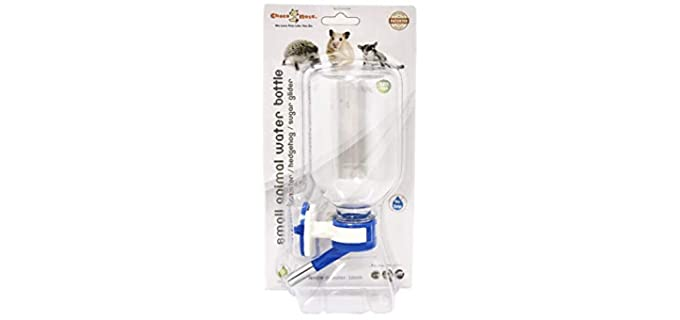 Choco Nose H125 - Water Bottle for Hamsters