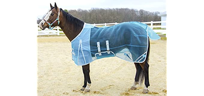 Derby Originals Fly Sheet - Horse's Fly Sheet