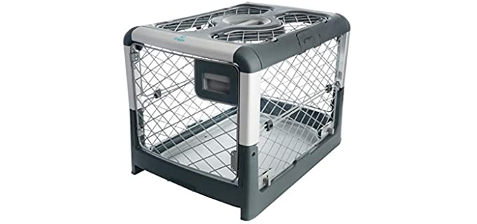 Diggs RevolCollapsible Dog Crate - Puppy's Crate