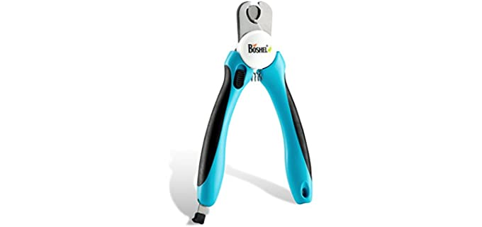 Boshell Nail Clippers and Trimmers - Bunny Nail Clippers