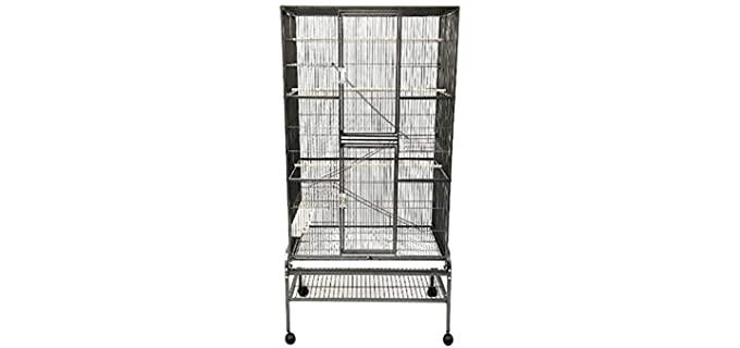 Exotic Nutrition Congo Cage - Sugar Glider Cage