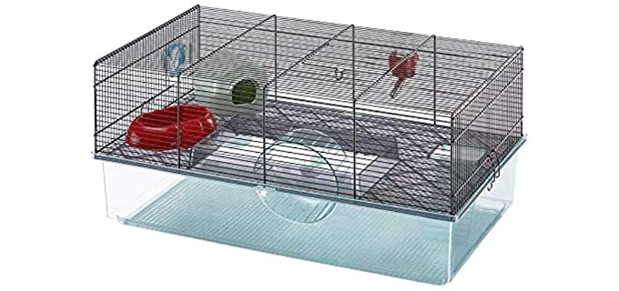 Ferplast Favola Hamster Cage - Rat Cage