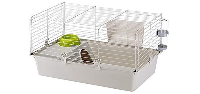 Ferplast Guinea Pig Cage - Guinea Pig Cage