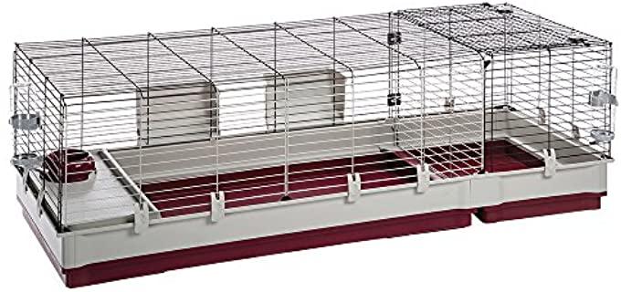 Ferplast Rabbit Cage - Hedgehog Cage