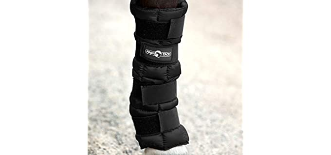 Finn-Tack Pro Cooling Therapy - Horse's Ice Boots