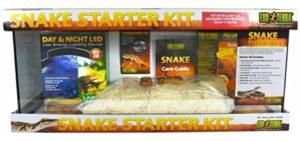 Hagen Exo Terra Starter Kit - Corn Snake's Enclosure