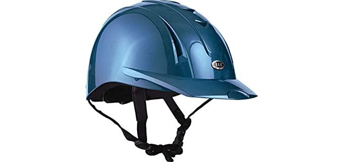 IRH Equi-Pro Helmet - Horse Riding Helmet