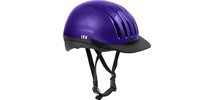 IRH Equi-Lite Helmet - Helmet for Horse Riding