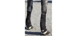Ice Horse Suspensory Wraps Pair - Horse's Ice Boots