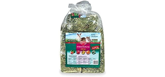 Kaytee Timothy Hay Multi Pack - Rabbit Hay