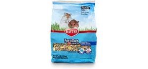 Kaytee Forti Diet Pro Health Hamster Food - Hamster's Food