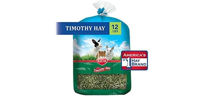 Kaytee Timothy Hay - Guinea Pig's Food