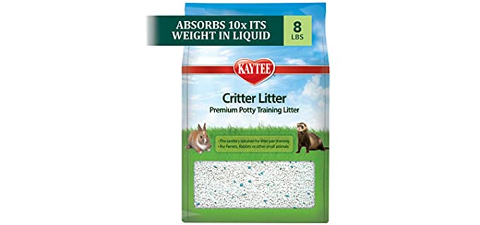Kaytee Small Animal Potty Training Litter - Rabbit Litter