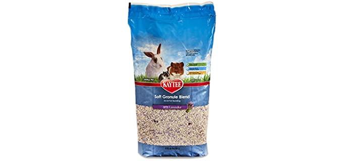 Kaytee Soft Granule Blend Bedding - Rabbit Litter