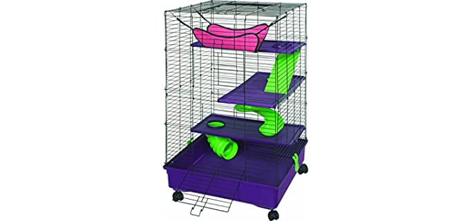 Kaytee My First Home - Cage for Your Ferret