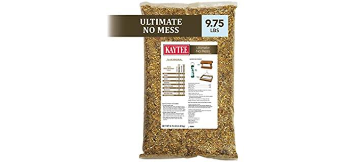 Kaytee Ultimate - No Mess Wild Bird Food