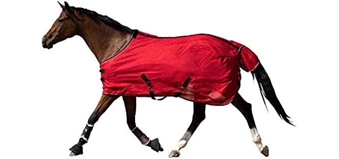 Kensington PolyMax Fly Sheet - Fly Sheet for Horses