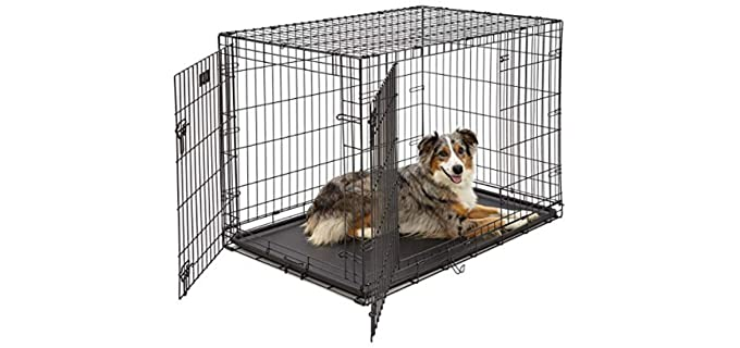 MidWest Homes For Pets - Puppy's Crate