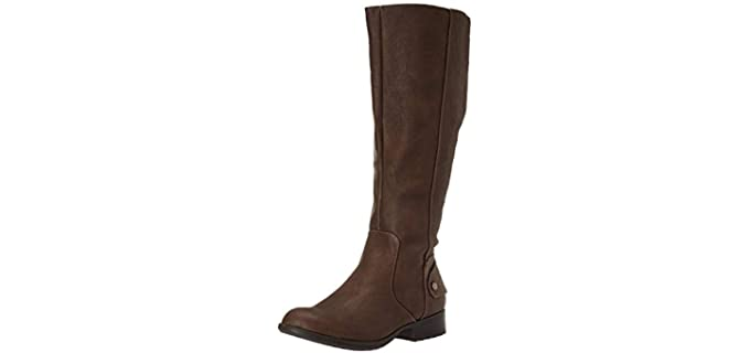 LifeStride Xandy - Women's Boots for Riding a Horse