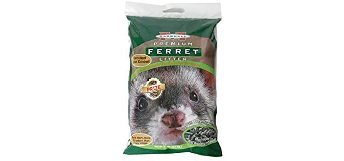 Marshall Ferret Litter - Litter for Rabbits