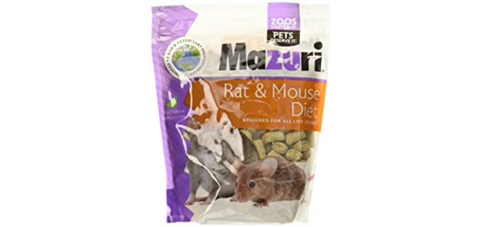 Mazuri Coomplete - Rat Food