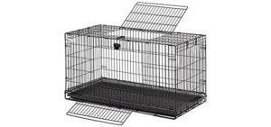 Midwest  Wabbitat Folding - Rabbit Cage Indoor