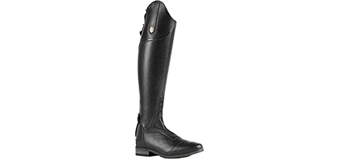 Mountain Horse Sovereign Field Boot - Boots for Horse Riding