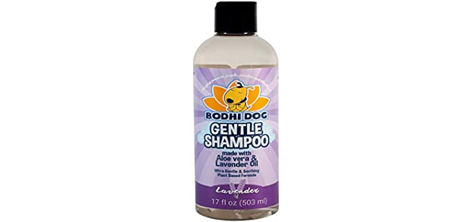 Bodhi Dog Anti-Itch Shampoo - Guinea Pig Shampoo
