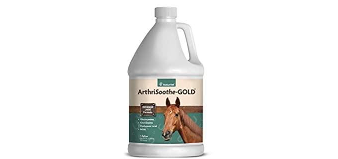 NaturVet ArthriSoothe-GOLD - Horse Joint Supplement