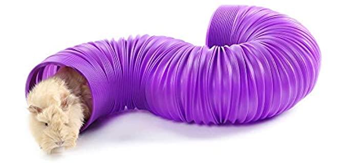 Niteangel Fun Tunnel - Toy for Your Hedgehog