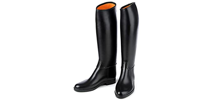 Ovation Derby Cottage - Men's Boots for Horse Riding