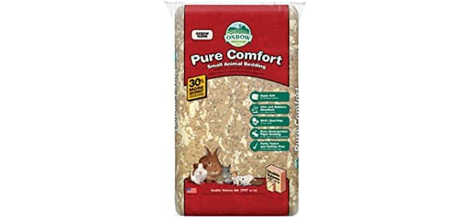 Oxbow Pure Comfort Small Animal Bedding - Chinchilla Bedding
