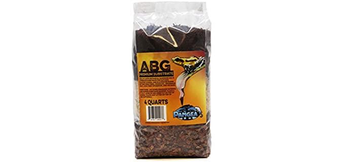Pangea ABG Premium Substrate - Ball Python Bedding