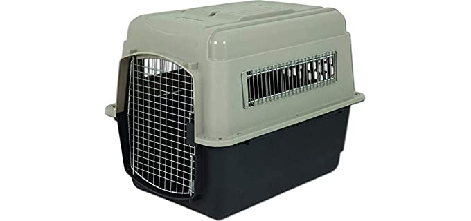 Petmate Ultra Vari Kennel - Crate for Puppies