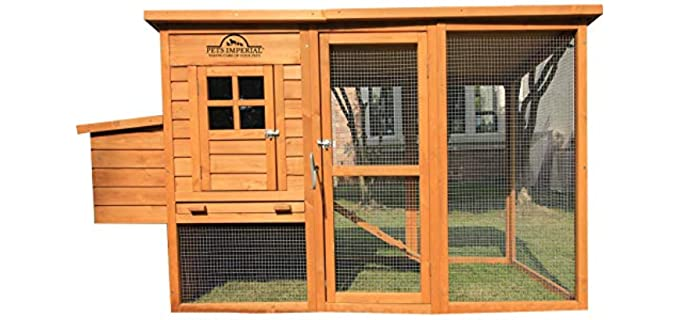 Pets Imperial Monmouth - Large Chicken Coop