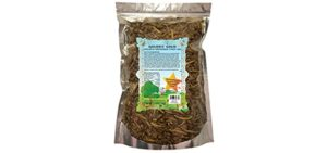 Wormyworms Premium Hedgehog Insect Food - Hedgehog Food