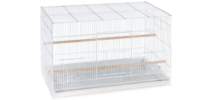 Prevue Pet Flight - Cage for A Parakeet