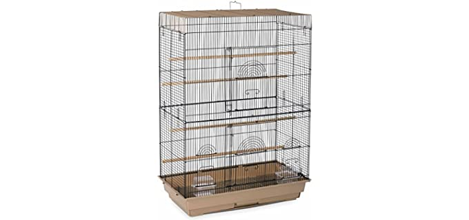 Prevue Hendryx Flight Cage - Cage for A Parakeet