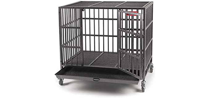 ProSelect Empire - Crate for Puppies