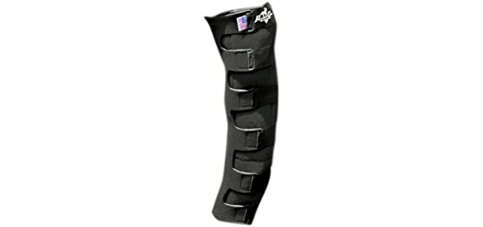 Professional's Choice Equine Nine-Pocket - Horse's Ice Boots
